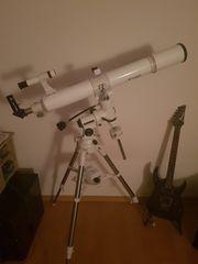 Teleskop Bresser Messier AR90 EXOS1