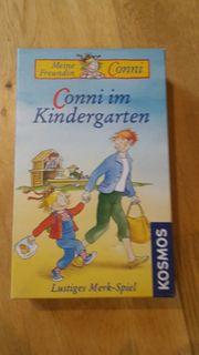 Conni im Kindergarten Meine Freundin