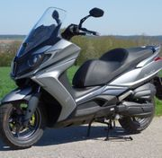 Kymco Downtown 125i ABS 2017