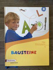 BAUSTEINE Fibel - Silbenausgabe 1 Schuljahr -