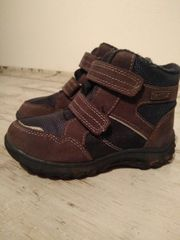 Kinder Winterstiefel Gr 26 TOP