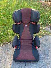 Kindersitz mit Isofix AUDI