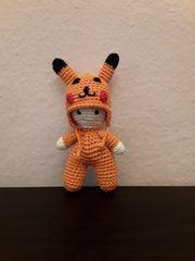 Amigurumi Puppen Handarbeit Spielzeug