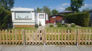 Wohnwagen in Schagen Nordholland - mit
