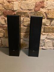 Magnat 3-Wege-Bass Reflex Standlautsprecher
