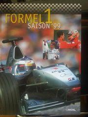 Buch Formel 1 aus der