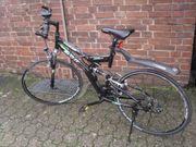 Mountainbike Fahrrad 26 Zoll Fun