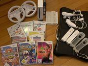 Nintendo Wii Komplettpaket