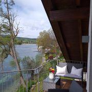 Traumhafte Ferienwohnung am Bodensee mit