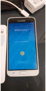 Samsung Galaxy J3 Duos Zubehör
