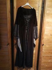Mittelalter Kleid Größe S