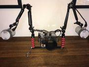 Ikelite Unterwassergehäuse für Canon PowerShot