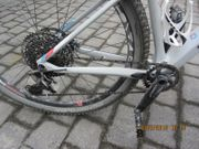 Cube Access Carbon 17 Zoll