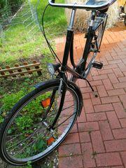 Verkaufe ein Holland Damenrad