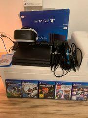 Mega PS4 Paket Playstation 4
