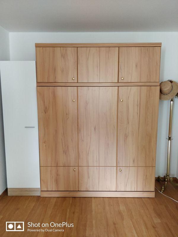 Schrankbett in Top-Qualität Nehl Wohnideen-