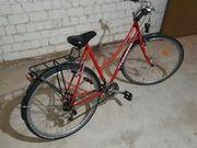 Fahrrad Centurion 28z 21g verkehrsischer