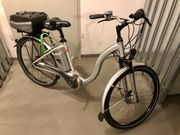 Flyer C5 Elektro Fahrrad