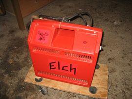 Geräte, Maschinen - E - Schweißgerät