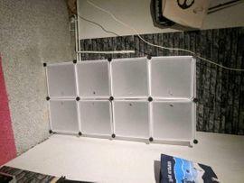 Kunststoff Boxen