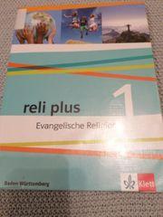 reli plus 1 evangelische Religion