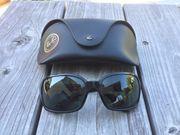 Ray-Ban Sonnenbrille zu verkaufen