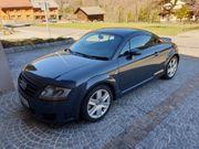 Audi TT 3 2 Coupe