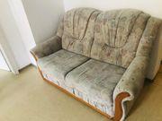 verkaufe ein sofa