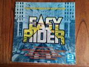 Vinyl LP Easy Rider
