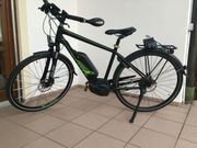 E-Bike Marke Scott