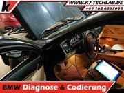 BMW Codieren e46 e39 e60