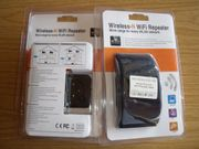 Wireless-N WiFi Repeater Support 2