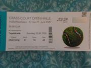 2 Tickets Gerry Weber Open