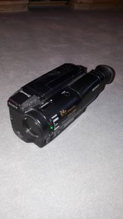 Video Kamera Recorder Hi8 von