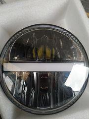 Motorrad Scheinwerfer Harley Softail LED