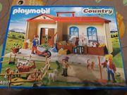 Playmobil Country 4897 Mitnehm Bauernhof