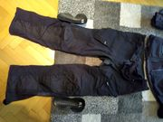 Textilhose fürs Motorrad