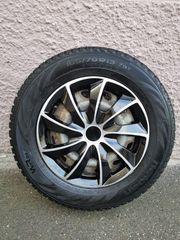 Winter Reifen von Nokian WR