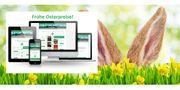 Oster Festpreis Alte Webseite wenig