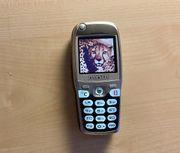 ALCATEL ONE TOUCH 535 Senioren-Mobiltelefon