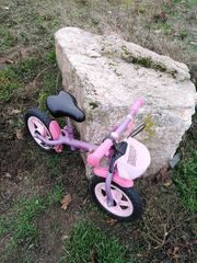 Lauf Kinder Fahrrad