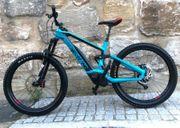 E Bike Fully Moustache CX