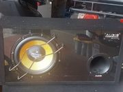 Audio System X Ion Subwoofer