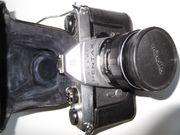 Spiegelreflexkamera analog Pentax ASAHI Sportmatic