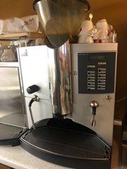 Kaffeevollautomat Egro