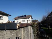 Solaranlage komplett