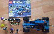 Lego Ninjago 70731 neuwertig