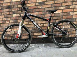 Mountain-Bikes, BMX-Räder, Rennräder - Specialized s-works Epic Carbon