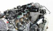 Motor Engine Citroen C3 Picasso