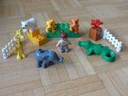 Lego Duplo Zoo Tierbabys ähnlich
